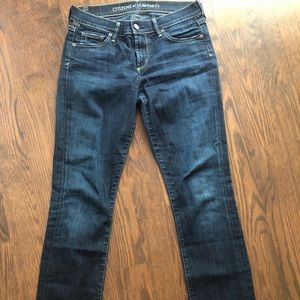 Blue citizens of humanity jeans *price negotiable*